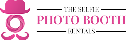 The Selfie Photo Booth Logo