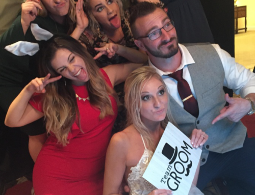3 Events That Absolutely Need to Have a Photo Booth