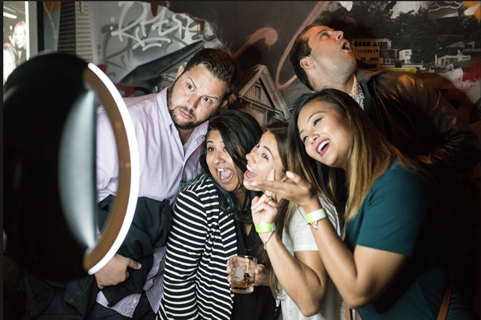 3 Ways to Make the Most of Your Photo Booth Rental